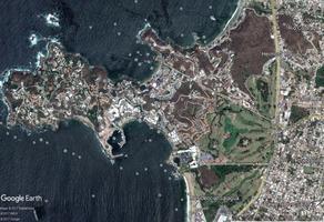 Foto de terreno habitacional en venta en la luna 29 , península de santiago, manzanillo, colima, 0 No. 01