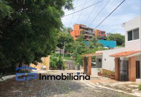 Foto de terreno habitacional en venta en la luna 40, la audiencia, manzanillo, colima, 0 No. 01