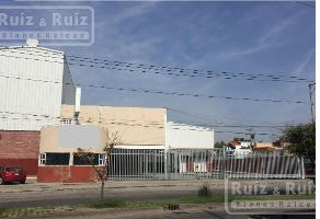 Foto de nave industrial en renta en  , la luz, león, guanajuato, 11171165 No. 01