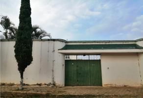 Foto de casa en venta en  , la luz, ocotlán de morelos, oaxaca, 18790966 No. 01