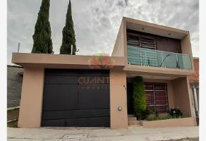 Foto de casa en venta en la maestranza 123, lomas de la maestranza, morelia, michoacán de ocampo, 0 No. 01