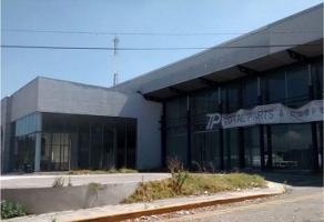 Foto de nave industrial en venta en  , la magdalena atlicpac, la paz, méxico, 12837007 No. 01