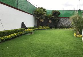 Foto de casa en venta en la magdalena contreras 10900, san nicolás totolapan, la magdalena contreras, df / cdmx, 0 No. 01