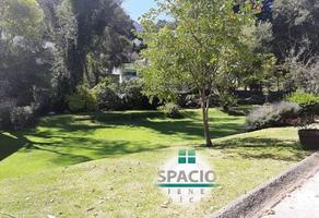Foto de terreno habitacional en venta en  , la magdalena, la magdalena contreras, df / cdmx, 12568980 No. 01
