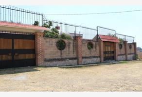 Foto de terreno habitacional en venta en  , la magdalena, la magdalena contreras, df / cdmx, 12937973 No. 01