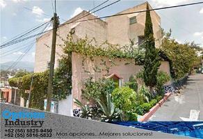 Foto de oficina en venta en  , la magdalena, la magdalena contreras, df / cdmx, 0 No. 01