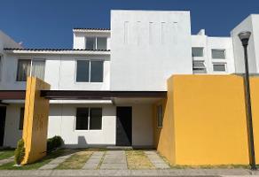 Foto de casa en venta en  , la magdalena, san mateo atenco, méxico, 14279354 No. 01