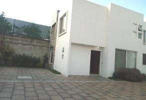Foto de casa en venta en  , la magdalena, san mateo atenco, méxico, 0 No. 01