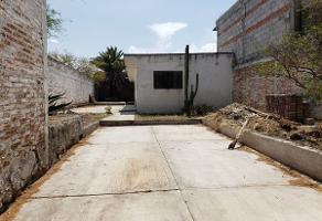Foto de casa en venta en  , la magdalena, tequisquiapan, querétaro, 11627228 No. 01