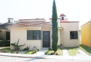 Foto de casa en venta en  , la magdalena, tequisquiapan, querétaro, 11767543 No. 01