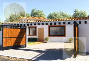 Foto de casa en venta en  , la magdalena, tequisquiapan, querétaro, 12567559 No. 01