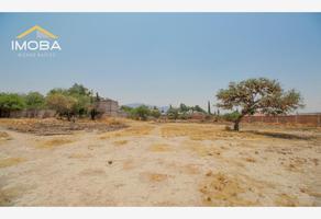 Foto de terreno habitacional en venta en  , la magdalena, tequisquiapan, querétaro, 12965299 No. 01