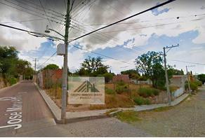 Foto de terreno habitacional en venta en  , la magdalena, tequisquiapan, querétaro, 13173614 No. 01