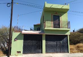 Foto de casa en venta en  , la magdalena, tequisquiapan, querétaro, 13839088 No. 01