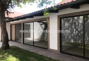 Foto de casa en venta en  , la magdalena, tequisquiapan, querétaro, 14159491 No. 01