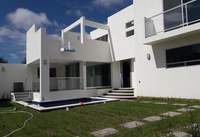 Foto de casa en venta en  , la magdalena, tequisquiapan, querétaro, 14248317 No. 01