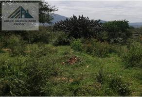 Foto de terreno habitacional en venta en  , la magdalena, tequisquiapan, querétaro, 16042963 No. 01