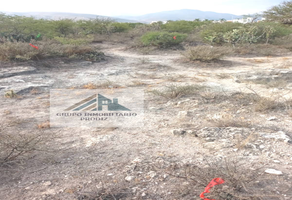 Foto de terreno habitacional en venta en  , la magdalena, tequisquiapan, querétaro, 16249727 No. 01
