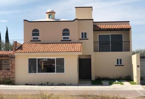 Foto de casa en venta en  , la magdalena, tequisquiapan, querétaro, 17653695 No. 01