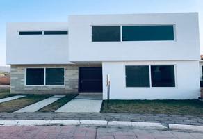 Foto de casa en venta en  , la magdalena, tequisquiapan, querétaro, 18211768 No. 01