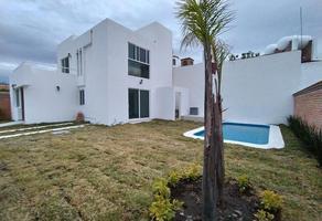 Foto de casa en venta en  , la magdalena, tequisquiapan, querétaro, 19189386 No. 01
