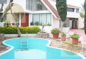 Foto de casa en renta en  , la magdalena, tequisquiapan, querétaro, 0 No. 01