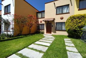 Foto de casa en venta en  , la magdalena, tequisquiapan, querétaro, 0 No. 01
