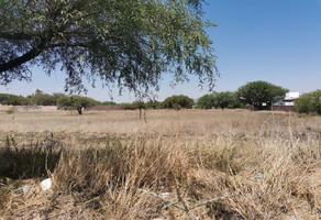 Foto de terreno habitacional en venta en  , la magdalena, tequisquiapan, querétaro, 21646091 No. 01