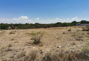Foto de terreno habitacional en venta en  , la magdalena, tequisquiapan, querétaro, 21646099 No. 01