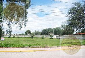 Foto de terreno habitacional en venta en  , la magdalena, tequisquiapan, querétaro, 0 No. 01