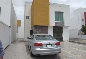 Foto de casa en renta en  , la magdalena, toluca, méxico, 0 No. 01