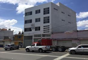 Foto de edificio en renta en . ., la magdalena, toluca, méxico, 5385545 No. 01
