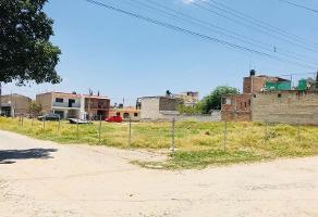 Foto de terreno habitacional en venta en  , la magdalena, zapopan, jalisco, 11809975 No. 01