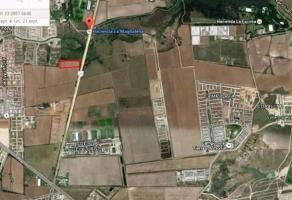 Foto de terreno habitacional en renta en  , la magdalena, zapopan, jalisco, 3768697 No. 01