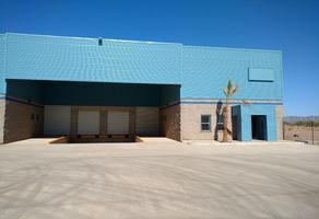 Foto de nave industrial en renta en  , la manga, hermosillo, sonora, 0 No. 01