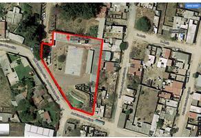 Foto de terreno habitacional en venta en la manzana , los puestos, san pedro tlaquepaque, jalisco, 0 No. 01