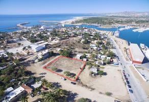 Foto de terreno habitacional en venta en la marina s/n , san josé del cabo (los cabos), los cabos, baja california sur, 6684285 No. 01