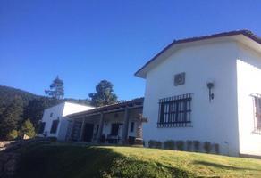 Foto de rancho en venta en la marquesa , parques nacionales, toluca, méxico, 0 No. 01