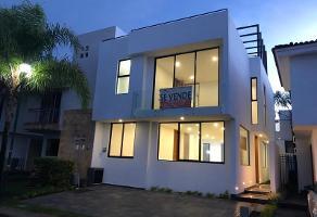 Foto de casa en venta en la merced 78, coto nueva galicia, tlajomulco de zúñiga, jalisco, 0 No. 01