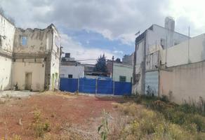 Foto de terreno habitacional en venta en  , la merced  (alameda), toluca, méxico, 19181192 No. 01
