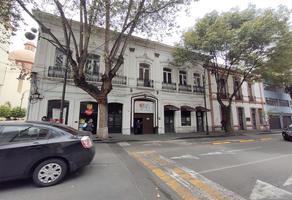 Foto de edificio en venta en  , la merced  (alameda), toluca, méxico, 0 No. 01