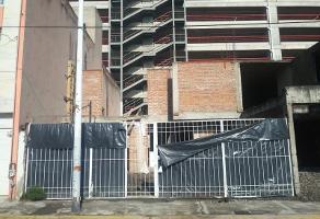 Foto de terreno habitacional en venta en  , la merced  (alameda), toluca, méxico, 7216468 No. 01
