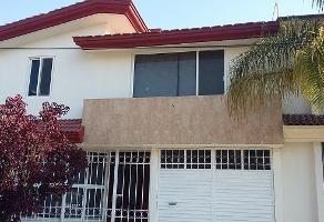 Foto de casa en renta en la merced , barrio de arboledas, puebla, puebla, 0 No. 01
