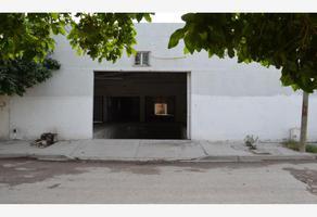 Foto de nave industrial en renta en  , la merced, torreón, coahuila de zaragoza, 14996975 No. 01