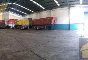 Foto de nave industrial en venta en  , la michoacana, metepec, méxico, 11806755 No. 01