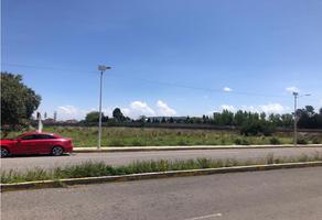 Foto de terreno habitacional en venta en  , la michoacana, metepec, méxico, 19607712 No. 01