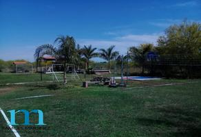 Foto de terreno habitacional en venta en  , la michoacana, navolato, sinaloa, 0 No. 01