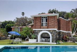 Foto de casa en venta en la montaña 647, lomas de cuernavaca, temixco, morelos, 0 No. 01