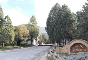 Foto de terreno habitacional en venta en la montaña , bella unión, arteaga, coahuila de zaragoza, 0 No. 01
