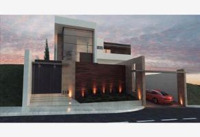 Foto de casa en venta en  , la montaña, san pedro garza garcía, nuevo león, 12557781 No. 01
